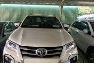 Cần bán gấp Toyota Fortuner sản xuất năm 2017, nhập khẩu chính chủ, giá tốt giá 900 triệu tại Đà Nẵng