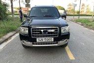 Cần bán xe Ford Everest MT sản xuất năm 2008, màu đen, nhập khẩu nguyên chiếc giá 320 triệu tại Hải Dương