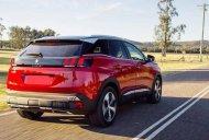 Bán xe Peugeot 3008 all-new đời 2019, màu đỏ giá 1 tỷ 199 tr tại Hà Nội