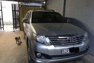 Cần bán gấp Toyota Fortuner 2.7 đời 2013, giá chỉ 670 triệu giá 670 triệu tại Long An
