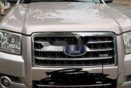 Bán xe Ford Everest AT sản xuất năm 2009, giá tốt giá 378 triệu tại Bình Dương