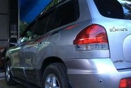 Bán xe Hyundai Santa Fe sản xuất 2005, màu bạc, nhập khẩu   giá 315 triệu tại BR-Vũng Tàu