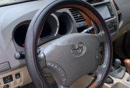 Cần bán gấp Toyota Fortuner đời 2010, màu đen như mới, giá tốt xe nguyên bản giá 505 triệu tại Tp.HCM