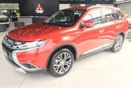Mitsubishi Outlander Khuyến mãi cực lớn trong tháng 11 giá 807 triệu tại Quảng Nam