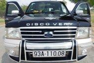 Bán Ford Everest sản xuất 2005, màu đen, xe nhập giá tốt giá 318 triệu tại Bình Dương