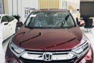 Bán Honda CR V năm 2019, nhập khẩu giá 1 tỷ 93 tr tại Tp.HCM