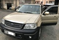 Bán ô tô Ford Escape XLT 3.0 AT đời 2004, nhập khẩu nguyên chiếc như mới, giá chỉ 250 triệu giá 250 triệu tại Tp.HCM