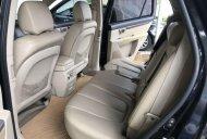 Bán Hyundai Santa Fe năm sản xuất 2009, màu đen số sàn giá 395 triệu tại Đà Nẵng