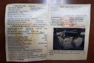 Cần bán lại xe Ford Everest 2.5AT 2009, giá 430tr giá 430 triệu tại Tp.HCM