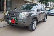 Bán Nissan X trail đời 2006, màu xám, nhập khẩu, số tự động giá 340 triệu tại Hà Nội