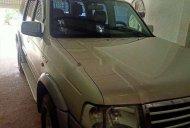 Cần bán xe Ford Everest MT đời 2006, nhập khẩu giá 265 triệu tại Lâm Đồng