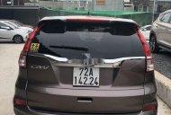 Bán Honda CR V sản xuất 2015, màu nâu, giá tốt giá 765 triệu tại Tp.HCM