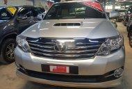 Cần bán xe Toyota Fortuner năm 2016, giá tốt giá 870 triệu tại Tp.HCM
