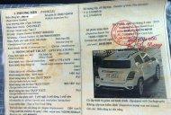 Bán Chevrolet Trax sản xuất năm 2017, màu trắng, nhập khẩu chính chủ, giá tốt giá 575 triệu tại Hà Nội