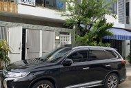 Cần bán xe Mitsubishi Outlander 2018, màu đen, giá tốt giá 820 triệu tại Đà Nẵng