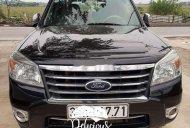 Cần bán lại xe Ford Everest MT sản xuất năm 2009 số sàn, giá 405Tr giá 405 triệu tại Nghệ An