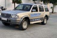 Bán xe cũ Ford Everest sản xuất năm 2005, xe nhập giá 255 triệu tại Bình Dương