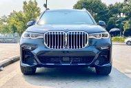 Bán BMW X7 xDrive40i đời 2019, màu xám, xe nhập giá 7 tỷ 100 tr tại Hà Nội