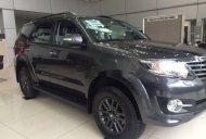 Cần bán xe Toyota Fortuner năm 2015, số sàn, giá 780tr giá 780 triệu tại Lâm Đồng