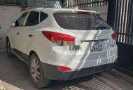 Bán Hyundai Tucson năm sản xuất 2010, màu trắng, xe nhập, 520 triệu giá 520 triệu tại BR-Vũng Tàu
