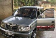 Bán ô tô Mitsubishi Jolie sản xuất 2003, nhập khẩu chính hãng giá 100 triệu tại Thanh Hóa
