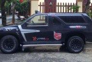 Bán xe cũ Nissan Pathfinder sản xuất năm 1990, màu đen giá 69 triệu tại Ninh Bình