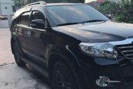 Bán ô tô Toyota Fortuner AT đời 2016, màu đen, nhập khẩu giá 735 triệu tại Hải Dương