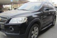 Bán ô tô Chevrolet Captiva suv đời 2008, màu đen, xe nhập, giá tốt giá 295 triệu tại Hà Nội