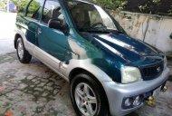 Cần bán gấp Daihatsu Terios MT sản xuất năm 2003 xe gia đình giá 158 triệu tại Hà Nội