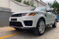 0932222253 Giá xe Range Rover Sport HSE - HSE Dynamic 2019, 7 chỗ, màu trắng, đỏ, đồng, đen, xanh giao toàn quốc giá 5 tỷ 709 tr tại Tp.HCM