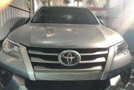 Cần bán gấp Toyota Fortuner năm sản xuất 2017, màu bạc, xe nhập chính hãng giá 865 triệu tại An Giang