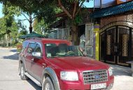 Bán Ford Everest năm 2008, màu đỏ, xe nhập chính hãng giá 368 triệu tại Bình Dương