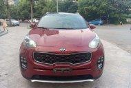 Cần bán lại xe Kia Sportage 2015, màu đỏ, nhập khẩu nguyên chiếc chính hãng giá 820 triệu tại Hà Nội