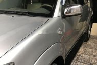 Cần bán xe Toyota Fortuner sản xuất 2010, màu bạc xe nguyên bản giá 600 triệu tại Tp.HCM