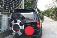 Cần bán gấp Isuzu Hi lander đời 2007, màu đen giá cạnh tranh giá 235 triệu tại Thanh Hóa