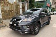 Bán ô tô Toyota Fortuner 2.7 năm 2017, nhập khẩu giá 986 triệu tại Hà Nội
