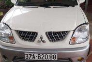 Bán Mitsubishi Jolie sản xuất năm 2007, màu trắng xe nguyên bản giá 136 triệu tại Nghệ An