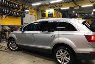 Bán Audi Q7 đời 2008, màu bạc, nhập khẩu còn mới giá 600 triệu tại Tp.HCM