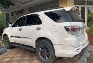 Bán Toyota Fortuner sản xuất 2016 xe nguyên bản giá 890 triệu tại Thanh Hóa