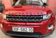 Cần bán xe LandRover Range Rover đời 2012, màu đỏ, nhập khẩu nguyên chiếc giá 1 tỷ 350 tr tại Hà Nội