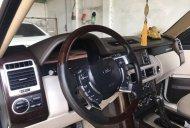 Bán LandRover Range Rover 2009, màu trắng, nhập khẩu chính chủ giá 1 tỷ 250 tr tại Hà Nội