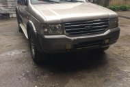Cần bán Ford Everest đời 2007 xe nguyên bản giá 257 triệu tại Nghệ An