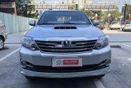 Bán ô tô Toyota Fortuner đời 2016 xe nguyên bản giá 815 triệu tại Tp.HCM