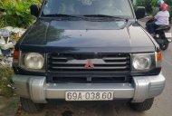 Cần bán gấp Mitsubishi Pajero 1998, nhập khẩu, giá chỉ 120 triệu giá 120 triệu tại Cà Mau