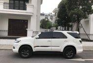 Cần bán Toyota Fortuner AT Spostivo TRD 2016, màu trắng ít sử dụng, 793 triệu giá 793 triệu tại Hà Nội