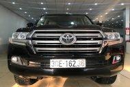 Toyota Landcruiser VX sản xuất 2016 đi rồi một chủ từ đầu xe rất mới chủ đi giữ gìn nguyên zin 100% chưa lên đồ gì.  giá 3 tỷ 500 tr tại Hà Nội
