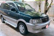 Bán Toyota Zace GL năm 2004, màu xanh lam chính chủ, giá tốt giá 239 triệu tại Thái Nguyên