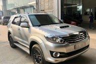 Cần bán lại xe Toyota Fortuner 2.5G 4x2 MT năm 2015 số sàn, 798tr giá 798 triệu tại Tp.HCM