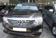Bán Toyota Fortuner 2.7V sản xuất 2016, màu đen, giá tốt giá 790 triệu tại Tp.HCM