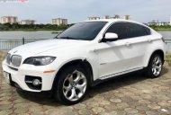 Cần bán xe BMW X6 xDrive35i năm sản xuất 2008, màu trắng, nhập khẩu nguyên chiếc  giá 740 triệu tại Hà Nội